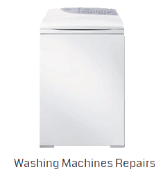 Washing Machine Repairs Central Coast